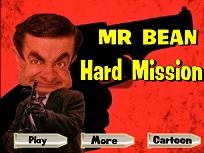 Misiunea lui Mr Bean