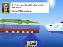 Misiuni cu Barca