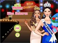 Miss Univers de Infrumusetat