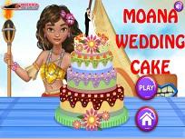 Moana si Tortul de Nunta