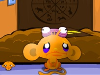 Monkey Go Happy Lifturi 2