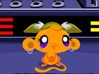 Monkey Go Happy pe Nava Spatiala 1