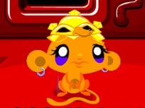 Monkey Go Happy pe Nava Spatiala 2
