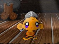 Monkey Go Happy si Mini Maimutelele 3