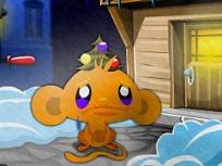 Monkey Go Happy si Mini Maimutele 2