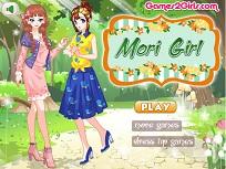 Mory Girls