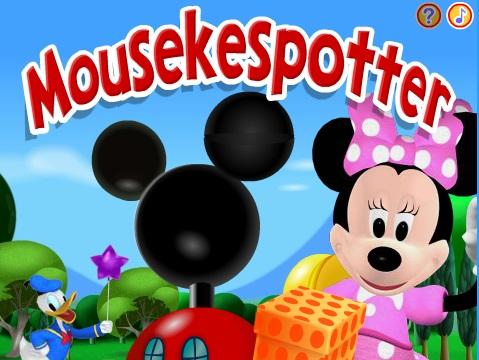 Cadourile lui Mickey Mouse