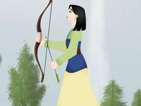 Mulan Trage cu Arcul