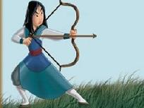 Mulan la Antrenament