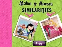 Mulan si Aurora