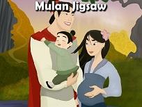 Mulan si Familia