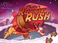 Mushu si Racheta