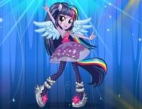 Micul Meu Ponei Creaza Equestria Girl