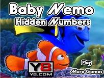 Nemo si Numerele Ascunse