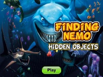 Nemo si Obiectele Ascunse