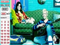 Numere Ascunse cu Austin si Ally