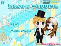 Nunta in Islanda