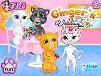 Nunta lui Ginger