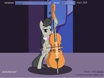 Octavia Canta la Violoncel