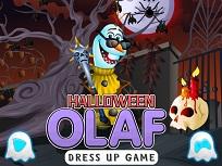 Olaf de Halloween