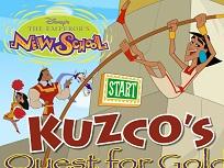 Olimpiada lui Kuzco