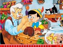 Pinocchio si Numerele Ascunse