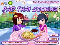 Pad Thailandez