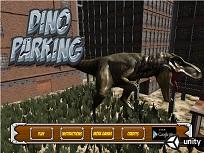 Parcarea Dinozaurului