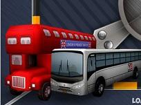 Parcari cu Autobuzul prin Lume