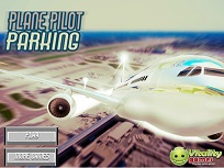Parcheaza Avionul