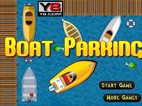 Parcheaza Barca 2
