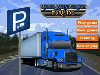Parcheaza cu Camioanele Mari