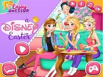 Pastele Disney
