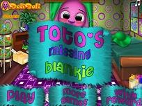 Paturita lui Toto