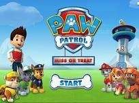 Paw Patrol Mananca Sau Nu