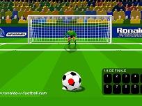 Penalty cu Ronaldo