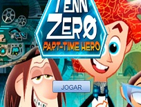 Penn Zero Puzzle