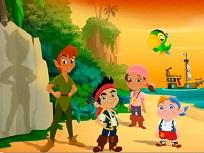 Peter Pan si Baietii Pierduti