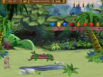 Peter Pan si Comoara din Neverland
