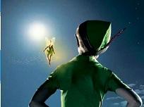 Peter Pan si Tinkerbell
