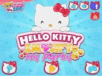 Petrecerea lui Hello Kitty