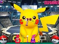 Pikachu la Doctor