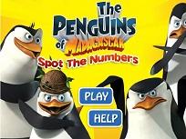 Pinguinii Cauta Numerele
