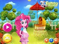 Pinkie Pie Insarcinata