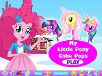 Pinkie Pie si Acadelele Ponei