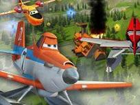 Avioane Disney 2 Eroul Zilei