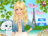 Plimbare prin Paris