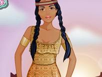Pocahontas de Infrumusetat