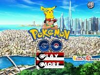 Pokemon Go Joc de Memorie