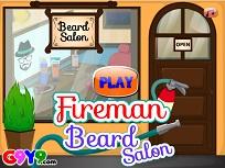 Pompierul se Barbiereste